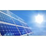 Сетевая солнечная станция на инверторах АВВ  (Германия), 30кВт - ОДЕССА