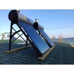 Сезонная система горячего водоснабжения Грибовка - ОДЕССА