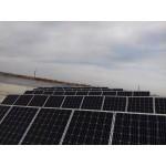 Сетевая солнечная электростанция мощностью 20 кВт, г. Южный - ОДЕССА