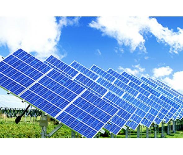 Сетевая солнечная станция на инверторах OMRON (Япония), 20кВт - ОДЕССА