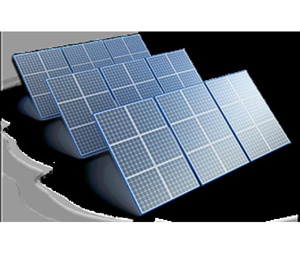 Сетевая солнечная станция на инверторах REFUsol (Германия), 10кВт - ОДЕССА