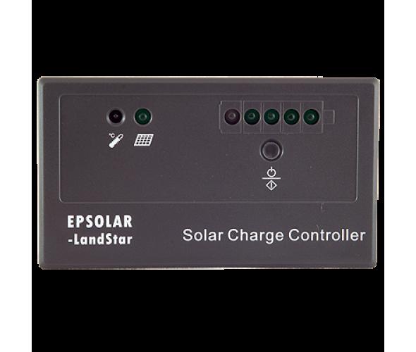 Фотоэлектрический контроллер заряда LandStar LS1024S (10А, 12/24Vauto, PWM, для монтажа на земле) - ОДЕССА