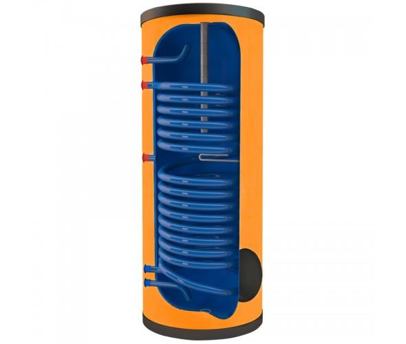 Бак-накопитель косвенного нагрева одноконтурный на 200 литров АТМОСФЕРА TRM-201 - ОДЕССА