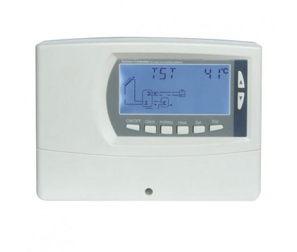 Контроллер для солнечных систем SR728С - ОДЕССА