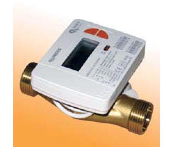 Счетчик тепла BRV G21MID-2.5 для групп M2 Energy DN20, Qn 2,5, 3/4, L=130 mm - ОДЕССА