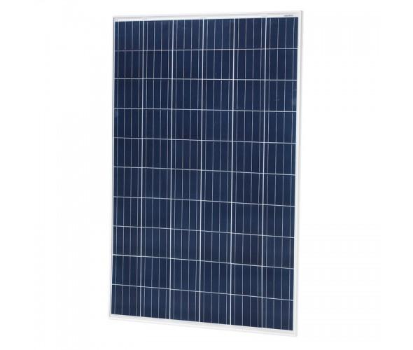 Фотоэлектрический модуль ABi-Solar CL-P60250-D, 250 Wp, Poly - ОДЕССА
