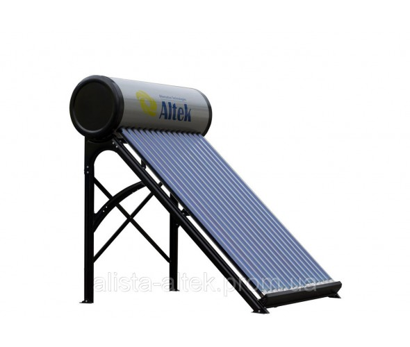 Гелиосистема: Солнечный коллектор термосифонный Altek SP-H-30 - ОДЕССА