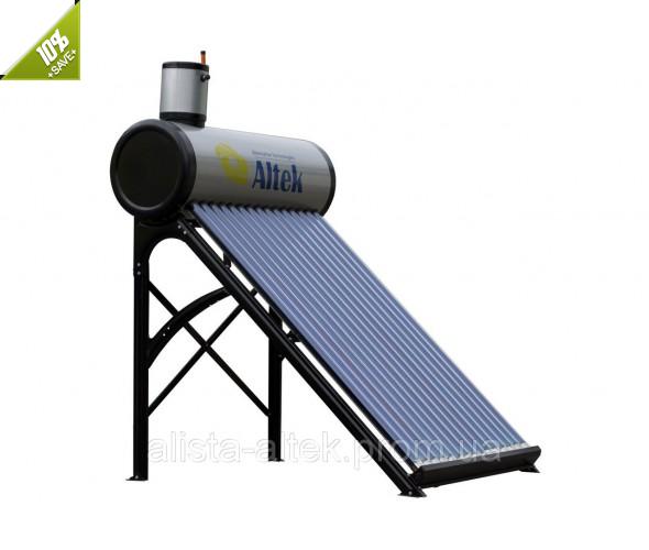 Гелиосистема: Солнечный коллектор термосифонный Altek SD-T2-15 - ОДЕССА