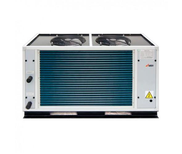Тепловой насос ACWELL SSPH-10 (воздух - вода, split) 10 кВт - ОДЕССА