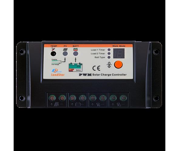 Фотоэлектрический контроллер заряда LandStar LS2024RD (20А, 12/24Vauto, PWM) - ОДЕССА