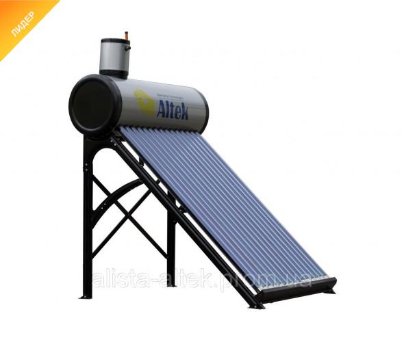 Гелиосистема: Солнечный коллектор термосифонный Altek SD-T2-24 - ОДЕССА