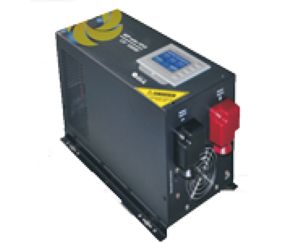 Инвертор с функцией ИБП, AEP-2024, 2000W/24V - ОДЕССА