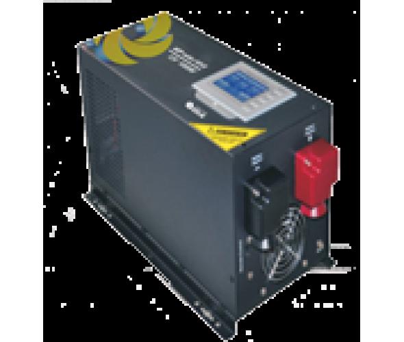 Инвертор с функцией ИБП, AEP-3048, 3000W/48V - ОДЕССА