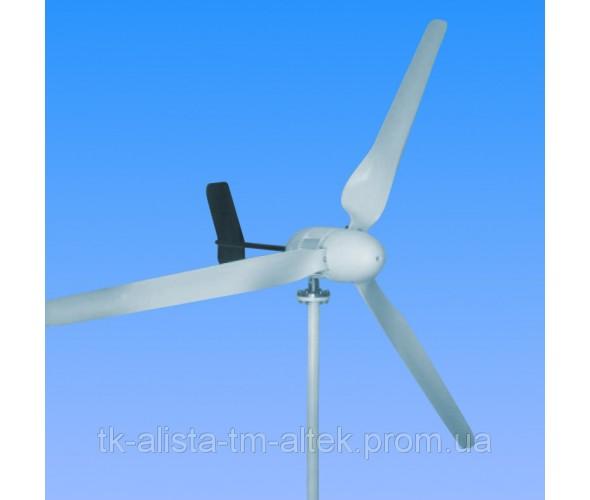 Ветрогенератор EW 400 - ОДЕССА