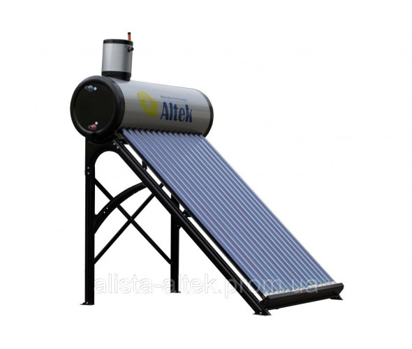 Гелиосистема: Солнечный коллектор термосифонный Altek SP-C-24 - ОДЕССА