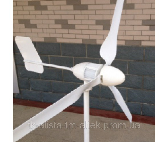 Ветрогенератор EW 1000 - ОДЕССА