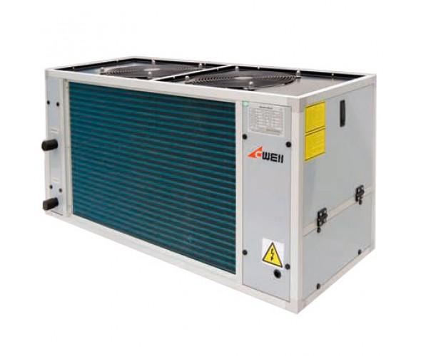 Тепловой насос ACWELL BWC-12H воздух-вода 12,4 кВт - ОДЕССА