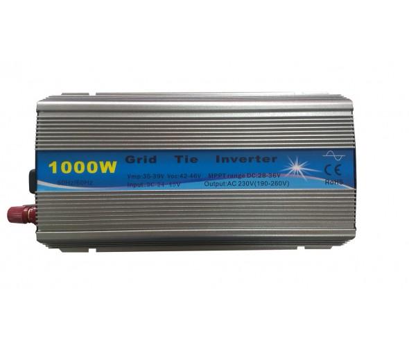 On-Grid (сетевой) инвертор AGI-1000W - ОДЕССА