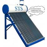 Солнечный коллектор термосифонный Одесса  купить недорого